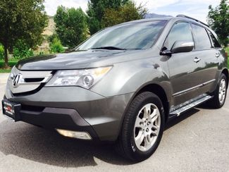 2007 Acura MDX Tech/Entertainment Pkg LINDON, UT 5