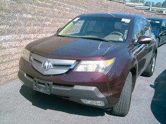 2007 Acura MDX Base LINDON, UT