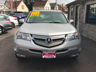 2007 Acura MDX Base  city Wisconsin  Millennium Motor Sales  in Milwaukee, Wisconsin