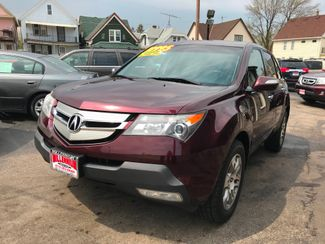 2007 Acura MDX Base  city Wisconsin  Millennium Motor Sales  in , Wisconsin