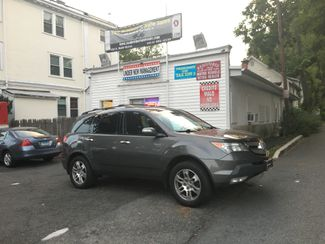 2007 Acura MDX Tech/Entertainment Pkg Portchester, New York