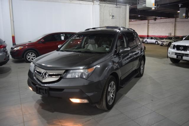 2007 Acura MDX 4WD 4dr Richmond Hill, New York 0