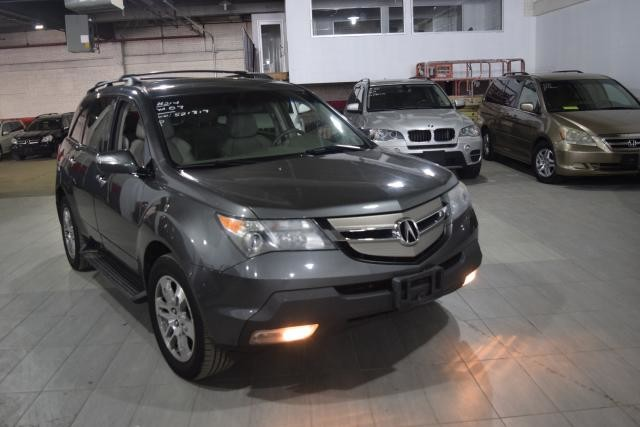 2007 Acura MDX 4WD 4dr Richmond Hill, New York 1