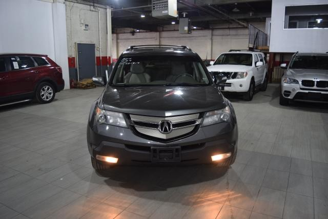 2007 Acura MDX 4WD 4dr Richmond Hill, New York 2