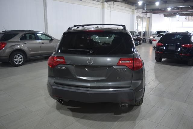 2007 Acura MDX 4WD 4dr Richmond Hill, New York 3