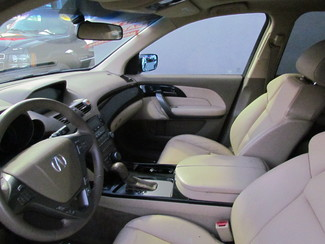 2007 Acura MDX Tech Pkg  BK Camera  Navi Sacramento, CA 14