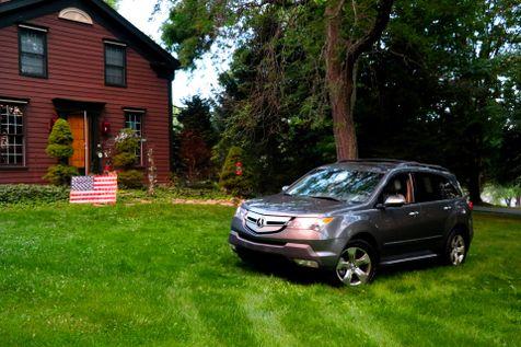 2007 Acura MDX Sport Pkg   Tallmadge, Ohio   Golden Rule Auto Sales in Tallmadge, Ohio