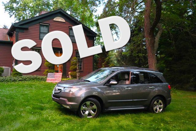 2007 Acura MDX Sport Pkg   Tallmadge, Ohio   Golden Rule Auto Sales in Tallmadge Ohio