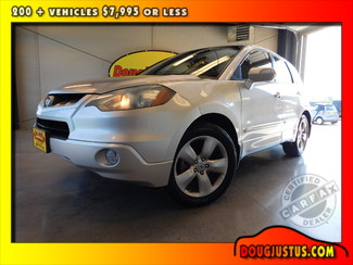 2007 Acura RDX  in Airport Motor Mile ( Metro Knoxville ), TN