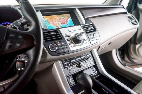2007 Acura RDX Tech Pkg in Dallas, TX