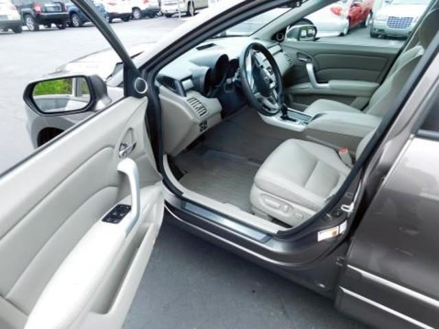 2007 Acura RDX Tech Pkg Ephrata, PA 10