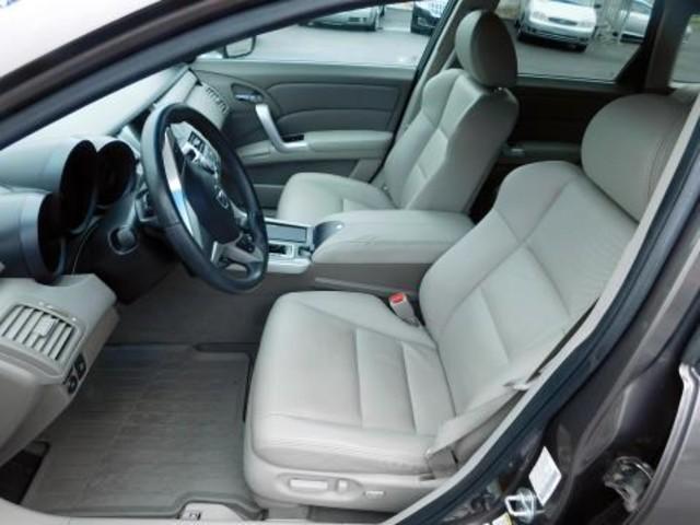 2007 Acura RDX Tech Pkg Ephrata, PA 11