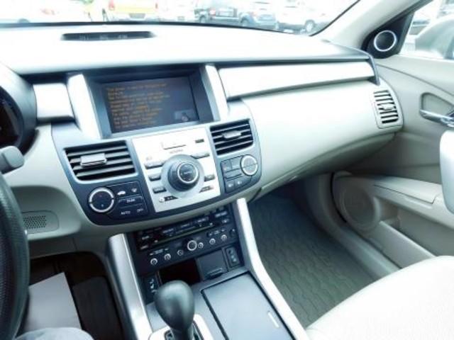 2007 Acura RDX Tech Pkg Ephrata, PA 13