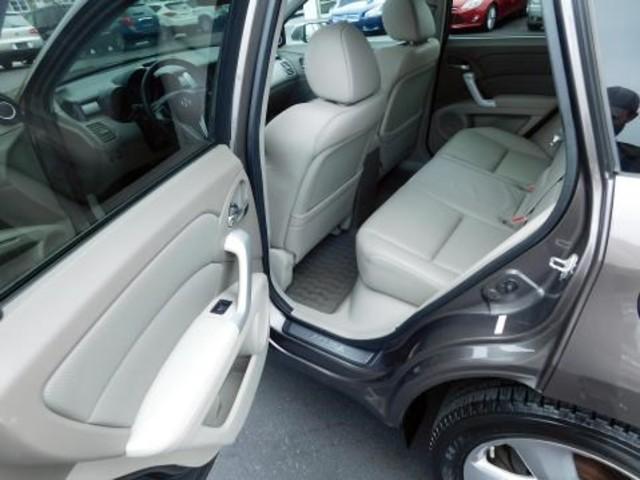 2007 Acura RDX Tech Pkg Ephrata, PA 19