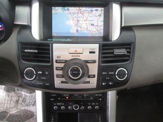 2007 Acura RDX Tech Pkg Gardena, California 6