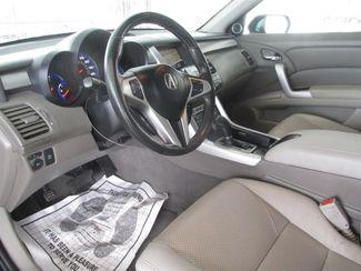 2007 Acura RDX Tech Pkg Gardena, California 4
