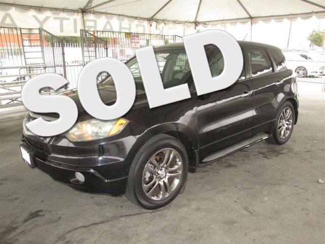 2007 Acura RDX Tech Pkg Please call or e-mail to check availability All of our vehicles are ava