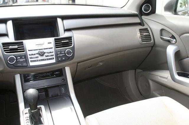 2007 Acura RDX Houston, Texas 12