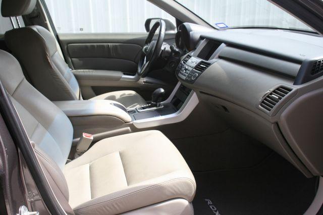 2007 Acura RDX Houston, Texas 15