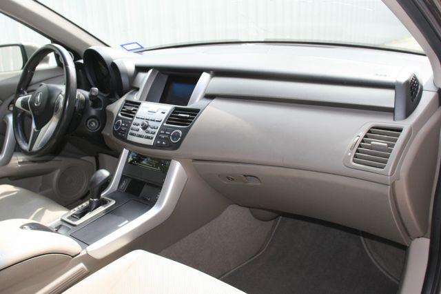 2007 Acura RDX Houston, Texas 16