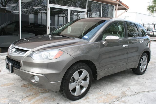 2007 Acura RDX Houston, Texas 2