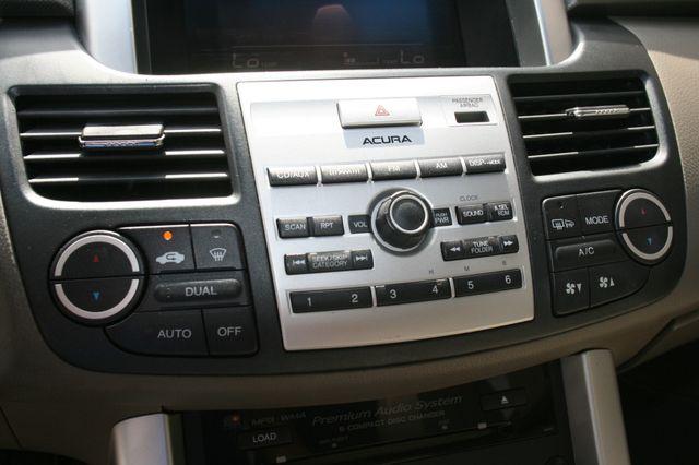 2007 Acura RDX Houston, Texas 22