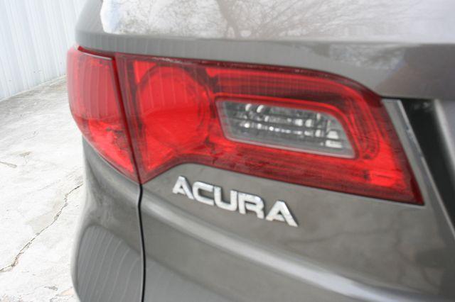 2007 Acura RDX Houston, Texas 7