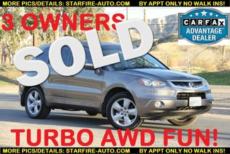 2007 Acura RDX Santa Clarita, CA