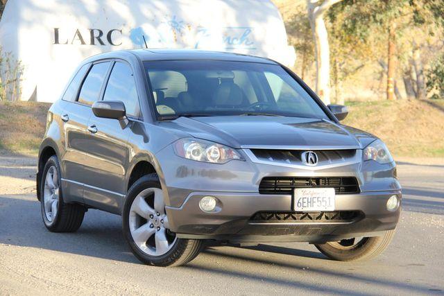 2007 Acura RDX Santa Clarita, CA 3