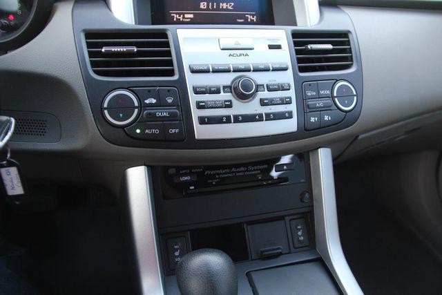2007 Acura RDX Santa Clarita, CA 19