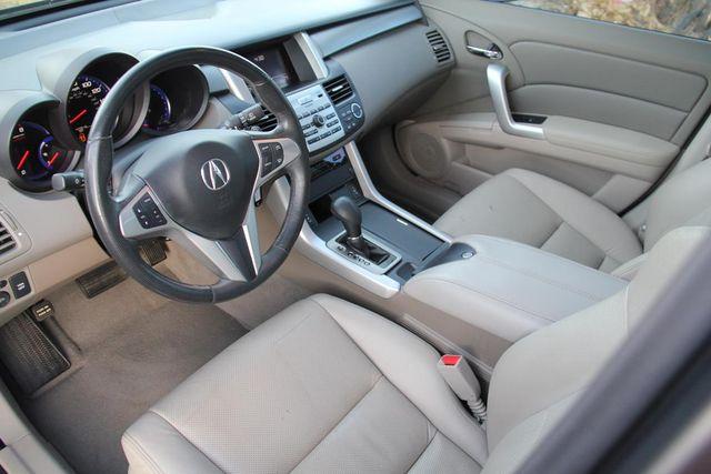 2007 Acura RDX Santa Clarita, CA 8