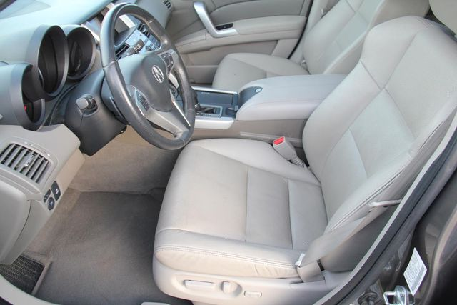 2007 Acura RDX Santa Clarita, CA 13