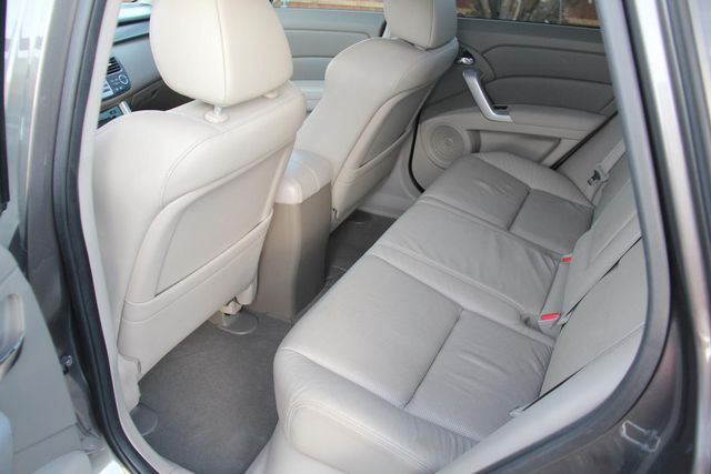 2007 Acura RDX Santa Clarita, CA 15