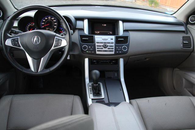 2007 Acura RDX Santa Clarita, CA 7