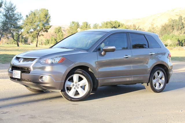2007 Acura RDX Santa Clarita, CA 1