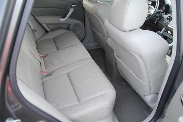 2007 Acura RDX Santa Clarita, CA 16
