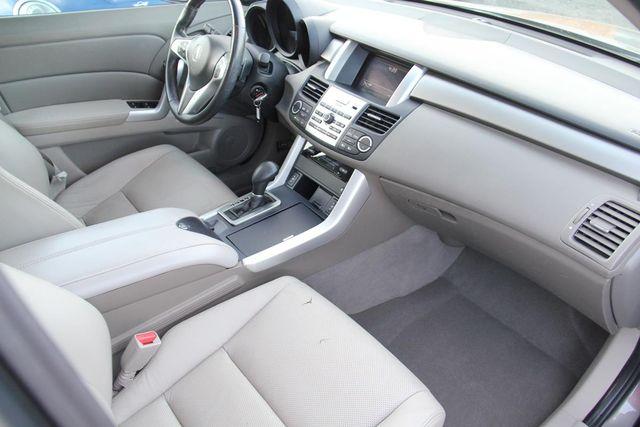 2007 Acura RDX Santa Clarita, CA 9