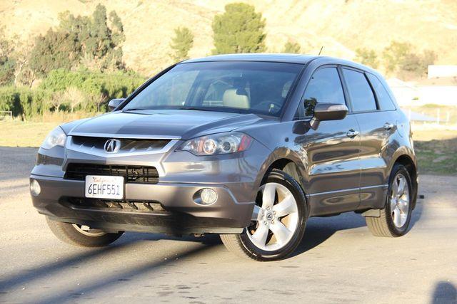 2007 Acura RDX Santa Clarita, CA 4