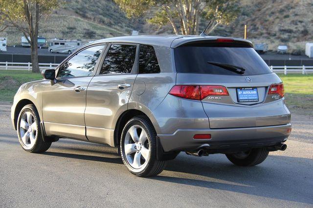 2007 Acura RDX Santa Clarita, CA 5