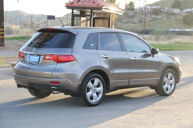 2007 Acura RDX Santa Clarita, CA 6