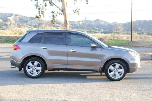 2007 Acura RDX Santa Clarita, CA 12