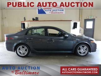 2007 Acura TL 3.2TL  | JOPPA, MD | Auto Auction of Baltimore  in Joppa MD