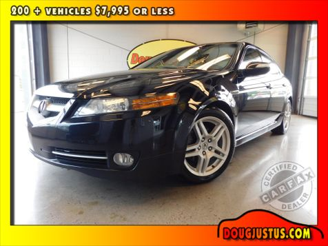2007 Acura TL  in Airport Motor Mile ( Metro Knoxville ), TN