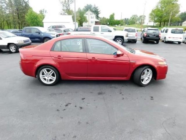 2007 Acura TL Ephrata, PA 2