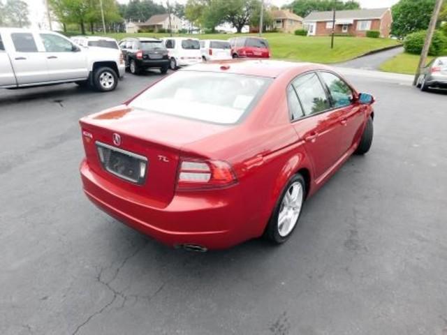 2007 Acura TL Ephrata, PA 3