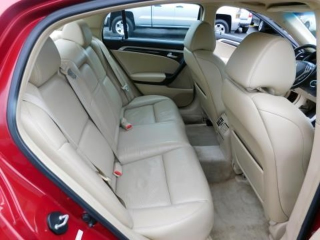 2007 Acura TL Ephrata, PA 21