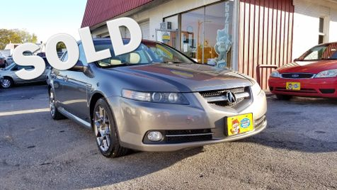 2007 Acura TL Type-S W/ NAVIGATION in Frederick, Maryland