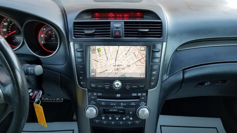 2007 Acura TL Type-S W NAVIGATION  in Frederick, Maryland