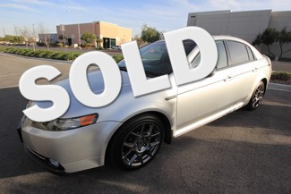 2007 Acura TL *FULLY LOADED* BLOWOUT* Type-S *NAVI* LEATHER* LOADED Las Vegas, Nevada