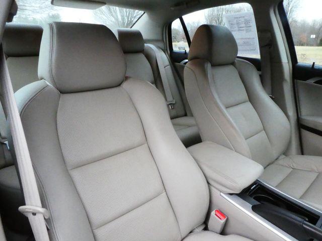 2007 Acura TL Navigation Leesburg, Virginia 9